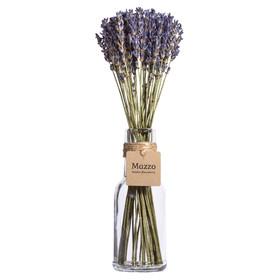 Французская лаванда в вазе